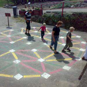 Aktiviteter og oplevelser i Labyrinthia